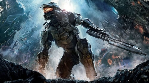 Can Showtime's 'Halo' Series Match the Success the Franchise Had on the Console?