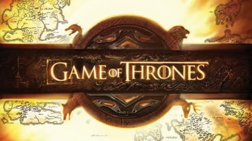Game of Thrones more than meets the eye.