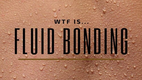 What Is Fluid Bonding?
