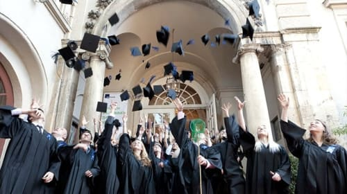 What to Know About Your First Year of University
