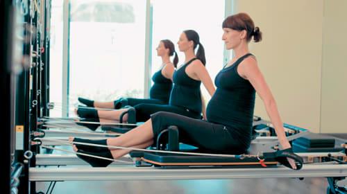 4 Week Pregnancy Workout Routine Plan