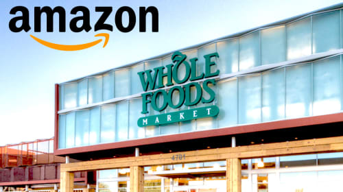 Best Whole Foods Products You Can Order on Amazon Right Now