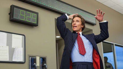 Things No One Tells You About Being a Stockbroker