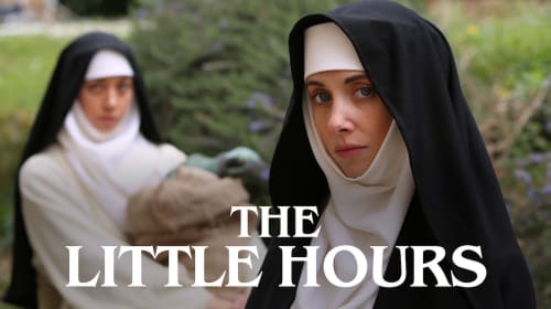 'The Little Hours'—Review (Netflix)