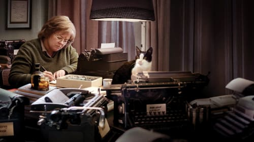 'Can You Ever Forgive Me?'—A Movie Review