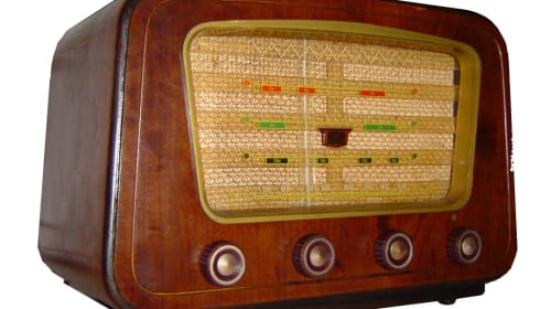 The Old Time Radio Revival of the 70s