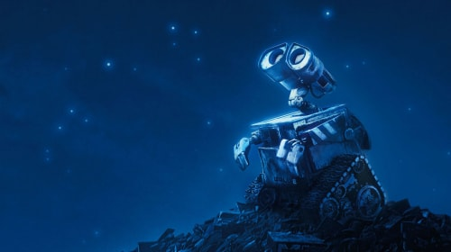 How Pixar's 'Wall-E' Predicts the Future
