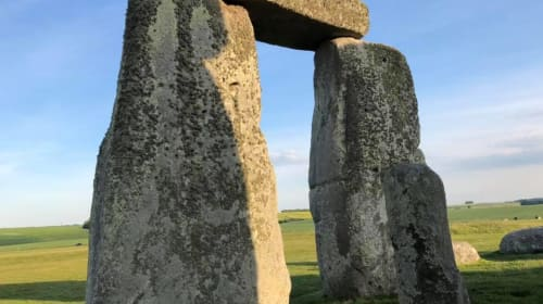 Stonehenge Private Tour