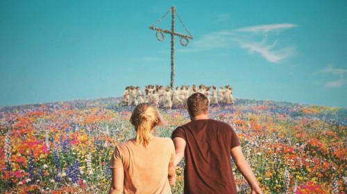 'Midsommar' Movie Preview