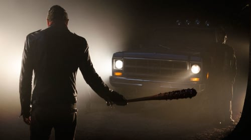 Having a Smashing Time: 'The Walking Dead' Star Says His Death Was Too Much But Isn't Sorry