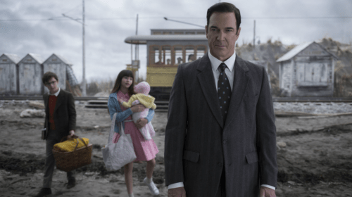Why It's Smarter to Adapt Books into TV over Film