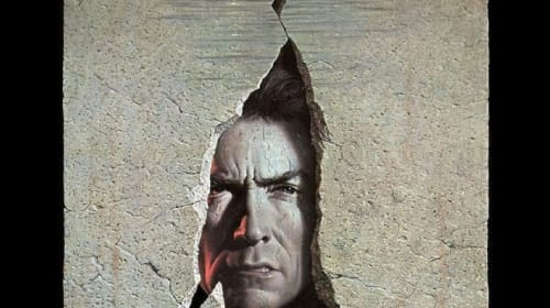 No Matter the Facts of Real Life Escape From Alcatraz - Clint Eastwood Does Just That In 1979 Film