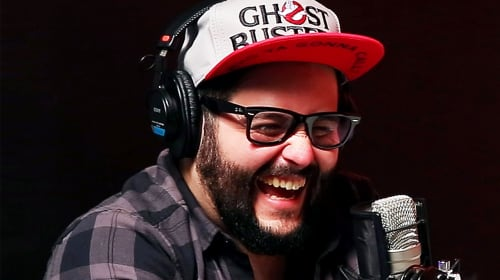 Learn About All Things Nerd With SteveZaragoza