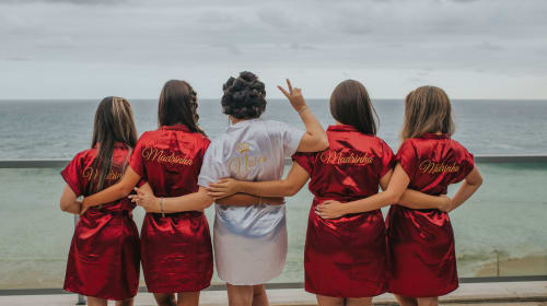 I Let My Fiancé Plan My Bachelorette Party and It Wasn't a Total Disaster
