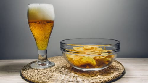 West Indian Beer Nuts: An Easy Addition to your Snack Routine