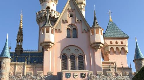 "My Disneyland ""Must Ride"" List"
