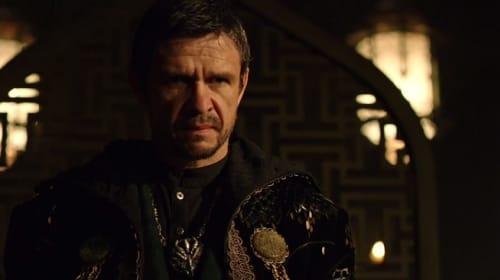 Does Death Await Ra's al Ghul?