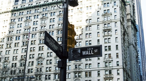 Things You Didn't Know About 'Wall Street'
