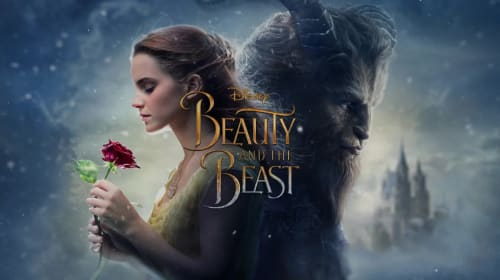 'Beauty and The Beast' 2017 Movie Review