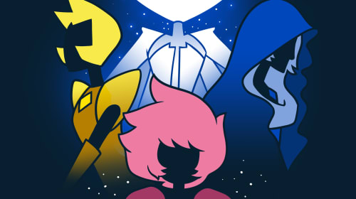 Everything You Need to Know for 'Steven Universe: The Movie', Part 2!