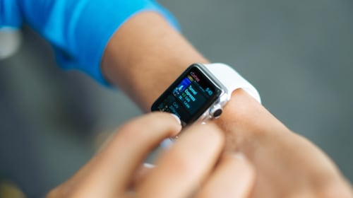 Health Tech: To IoT & Beyond
