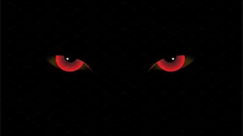 Demons Await