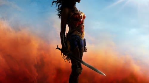 The Wonder in 'Wonder Woman'