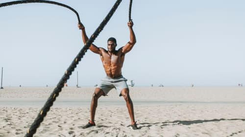 5 Best Summer Workouts for a Summer Body