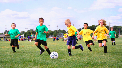 4 Signs That Point to Soccer's Continued Growth in the United States