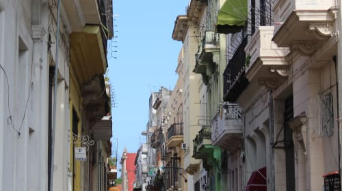 What I Did With One Day in Havana