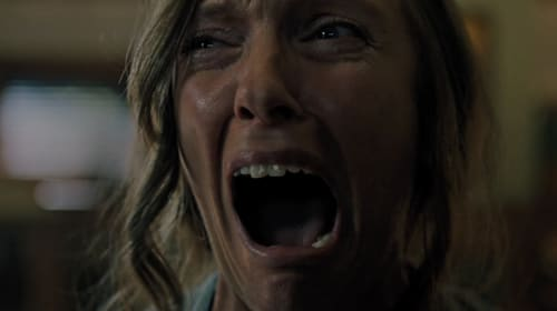 Review: 'Hereditary' 2018
