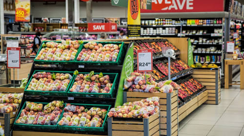 How to Be a Shrewd Supermarket Shopper