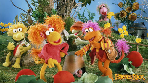 'Fraggle Rock' - A Classic Children's Show