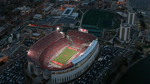 Worst MLS Venues of All Time