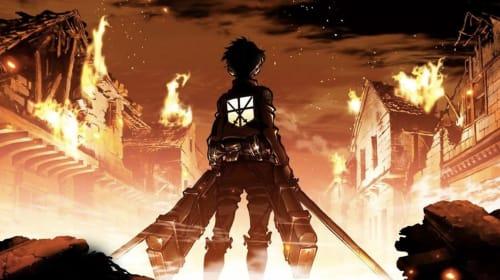 Top Military Anime