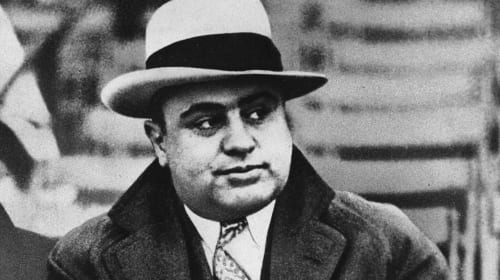 10 Facts About Al Capone That You Didn't Know