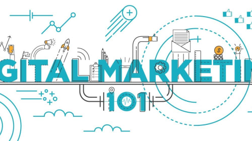 Digital Marketing 101: The Basics