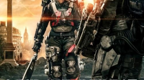 The Edge of Tomorrow with Tom Cruise Doesn't Exactly Throw you for a Loop