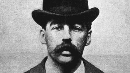 America's First Serial Killer