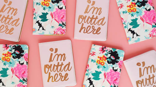 10 Cute Passport Covers to Buy