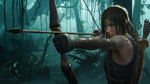 'Shadow of the Tomb Raider'