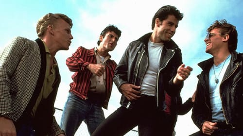 The 'List: 'Grease' at 40