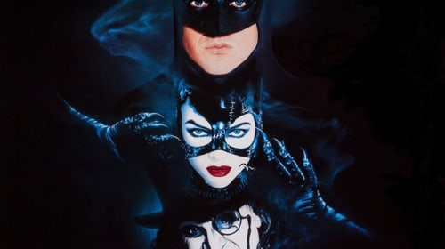 'Batman Returns' - That Other 'Nightmare Before Christmas'