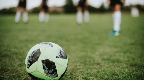 Best Warm-Ups Before Soccer Practice