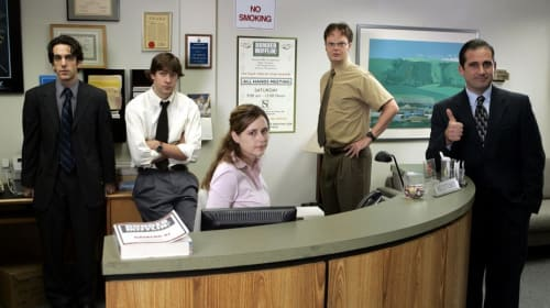 Why Are They the Way They Are? 'The Office' MBTI Types (Main Characters)