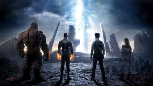 Worst Superhero Movie Flops