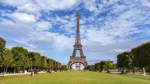 10 Study Abroad Tips