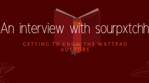 An Interview with Sourpxtchh