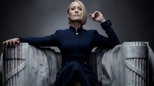 How the 'House of Cards' Fell