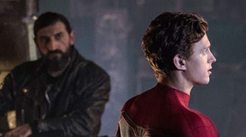 MCU Theory: 'Spider-Man: Far From Home's' Chameleon is Getting a Skrull Backstory?